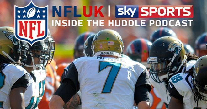 Go Inside The Huddle with Neil and Jeff