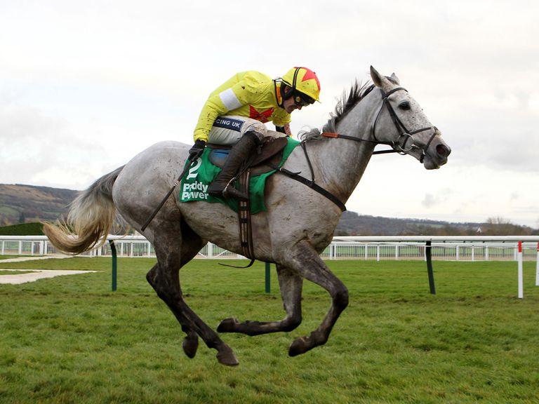 Al Ferof gets the vote in an open renewal of the Ryanair Chase