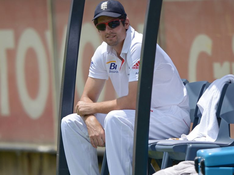 Cook: Tactics criticised