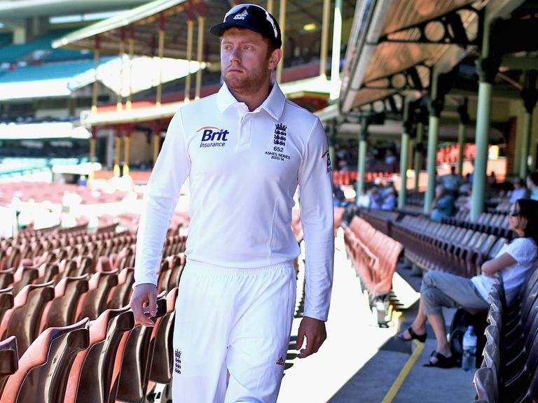 Jonny Bairstow: Faces up to six weeks out
