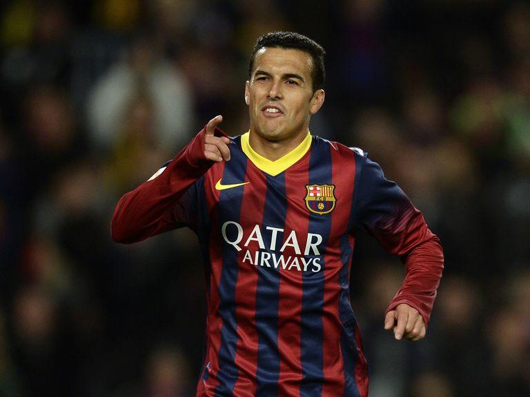Pedro Rodríguez confía en que Leo Messi gane el Balón de Oro