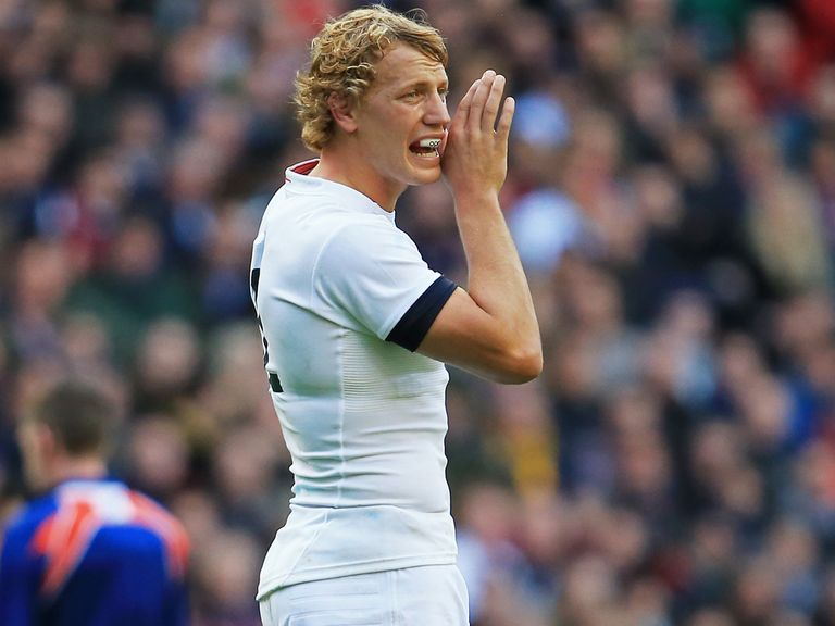 Billy Twelvetrees: Keeps his England place this weekend