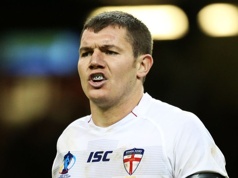 Brett Ferres: Five-match ban