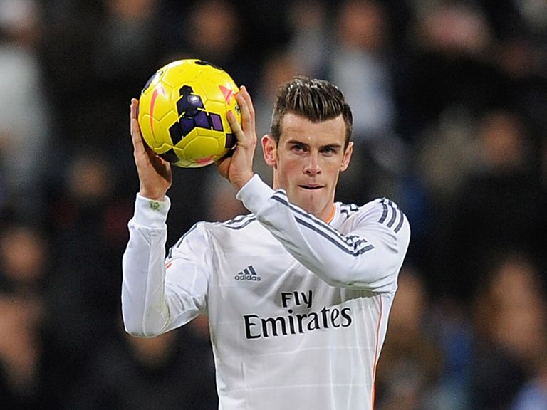 Gareth Bale: Never doubted by Chris Coleman