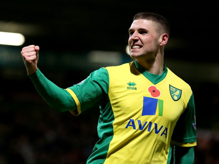 Gary Hooper: More than just a goalscorer