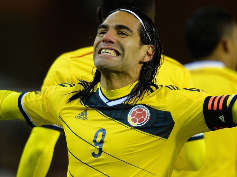 Radamel Falcao: Needs surgery