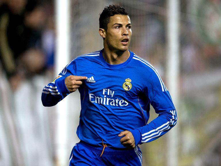 Cristiano Ronaldo: Staying at Real Madrid