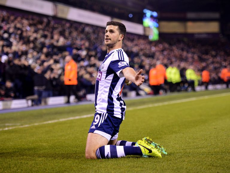 Shane Long: Generating plenty of transfer speculation