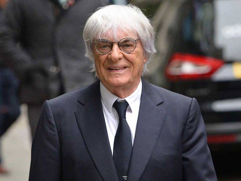 Bernie Ecclestone: New Jersey to happen in 2015