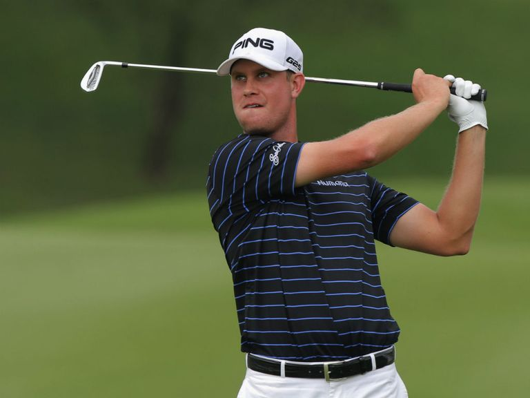 Harris English: Ready to win a third PGA Tour title