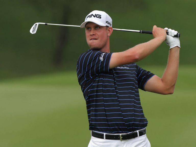 Harris English: Ready to win a third PGA Tour title