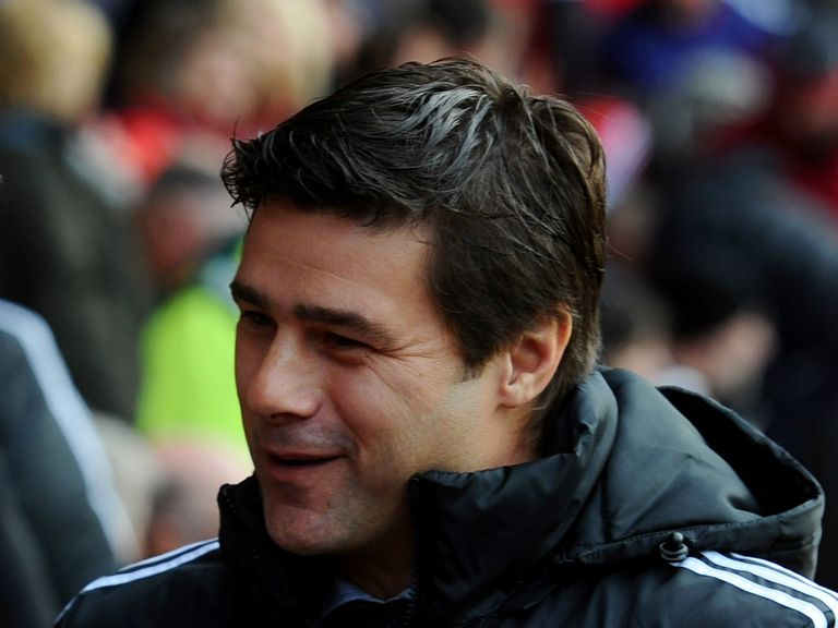 Mauricio Pochettino: Convinced Southampton will get back on track