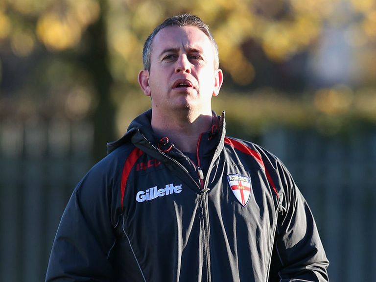 Steve McNamara: Will take Sydney Roosters role