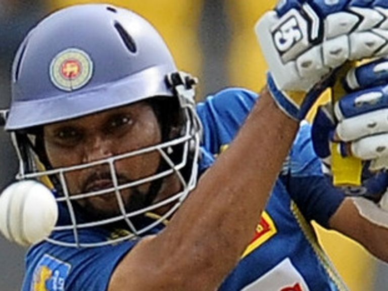 Tillakaratne Dilshan will look to spark the Sri Lankan batting line-up