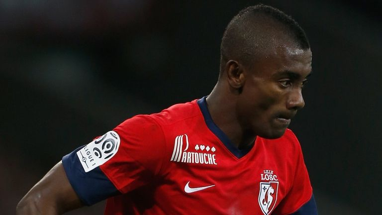 Salomon Kalou: Heavily linked with a return to England