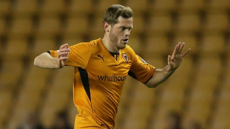 Richard Stearman: Out of contract this summer
