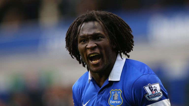 Romelu Lukaku: Swansea tried to sign Chelsea striker last summer