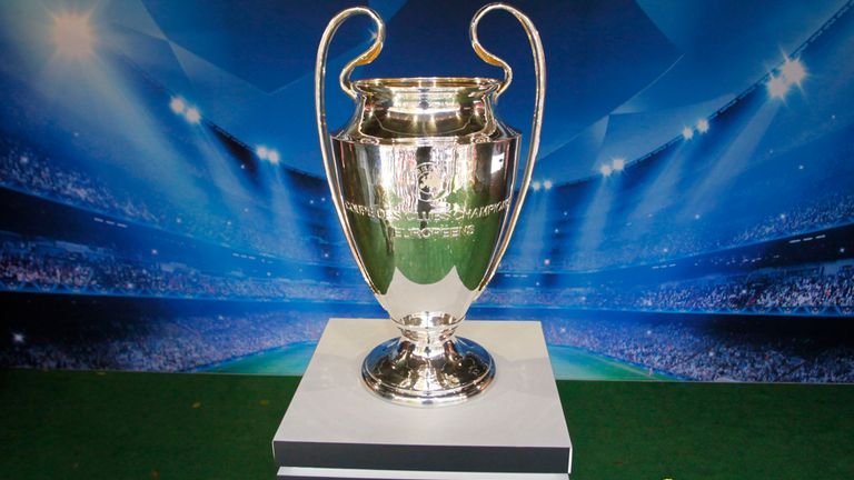 marketing the uefa champions league Banco santander inks three-year uefa champions league deal marketing director for uefa the final round of the 2017/18 uefa champions league group stage.