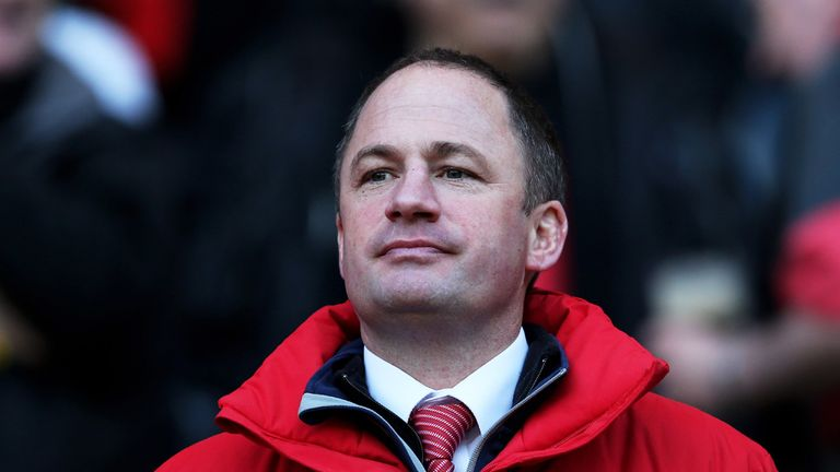 David Humphreys: Ulster boss pleased after doing double on Treviso