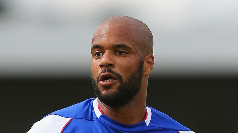 David McGoldrick: Injury blow for Ipswich