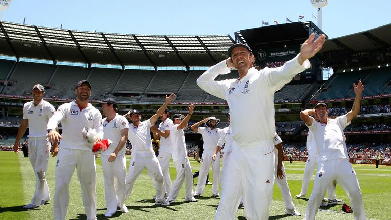 Loss: England will miss spinner - and dance conductor - Swann, says Warne