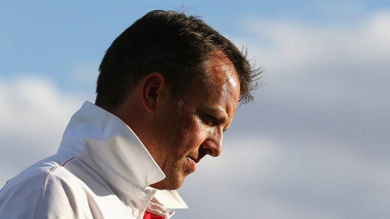 Graeme Swann: England spinner issues apology