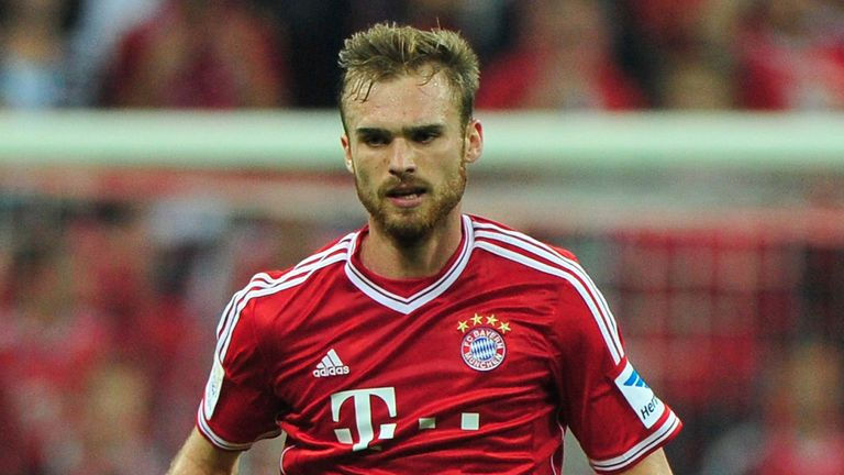 Jan Kirchhoff: Joined to Schalke for next 18 months