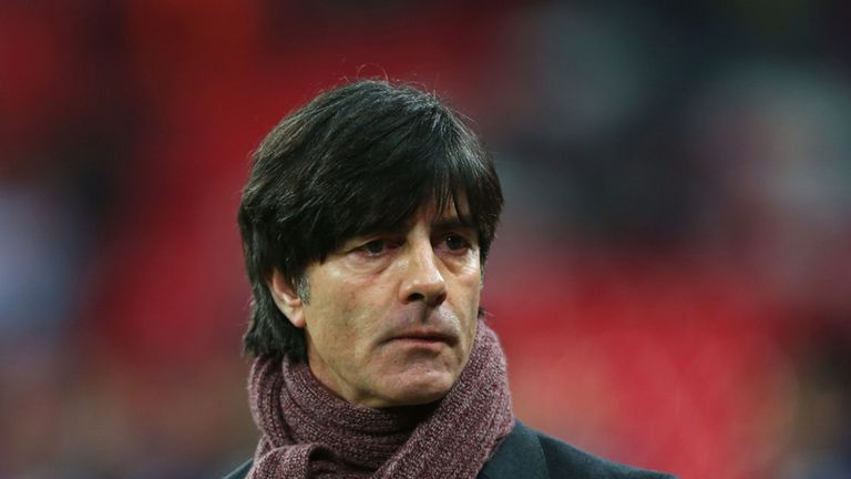 Joachim Low: Looking to maintain squad harmony
