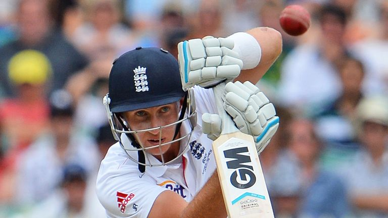 Joe Root: Took over the captaincy for Yorkshire having replaced Andrew Gale