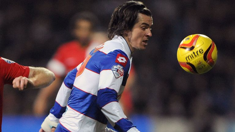 Joey Barton: Says the onus is on the bookies