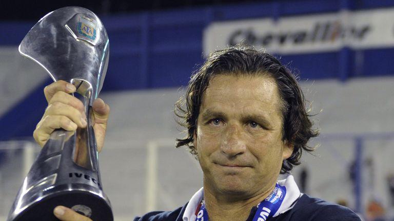 Juan Antonio Pizzi: Valencia coach demands concentration