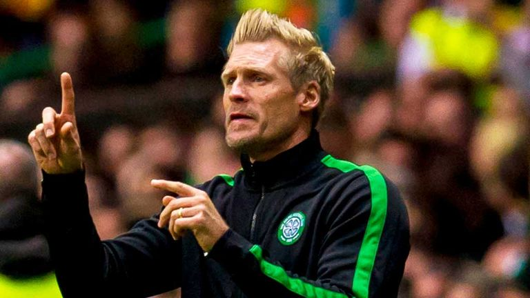 Johan Mjallby: Celtic assistant is demanding focus for the visit of Hearts