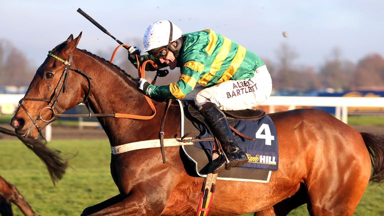 My Tent Or Yours: Kingwell Hurdle alternatives planned
