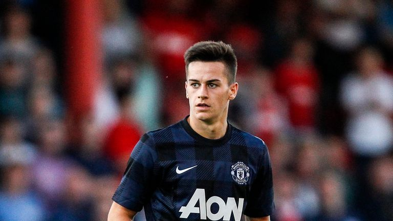 Tom Lawrence: Recently returned from loan spell at Carlisle United