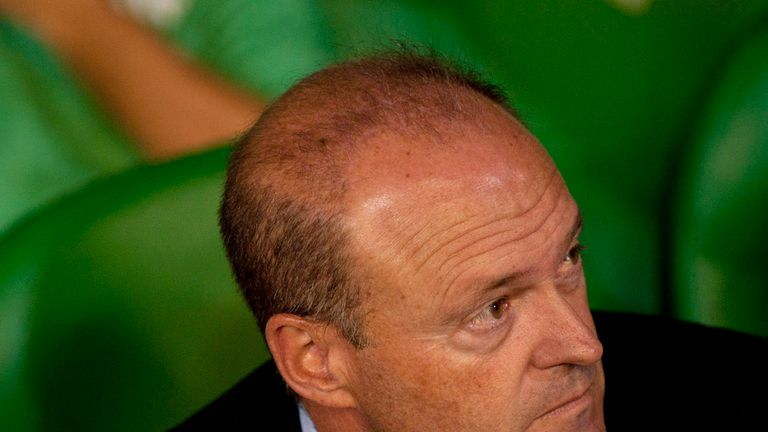Pepe Mel: Succeeds Steve Clarke at the Hawthorns