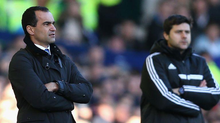 Mauricio Pochettino: Says Southampton's performance pleased him despite defeat to Everton