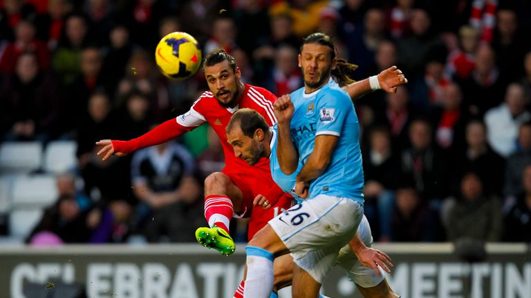 Dani Osvaldo: Will keep getting better, according to Mauricio Pochettino