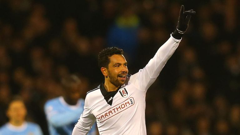 Kieran Richardson: Fulham man not giving up on Premier League survival