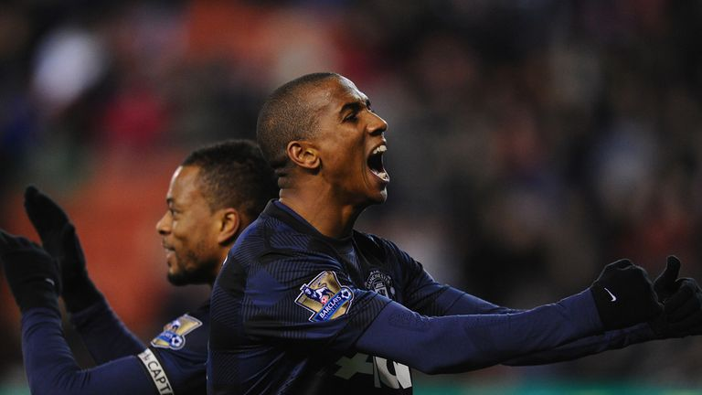 Ashley Young: Urges Manchester United to focus on their own game