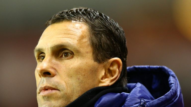 Gus Poyet: Would like to see changes made to the Premier League calendar