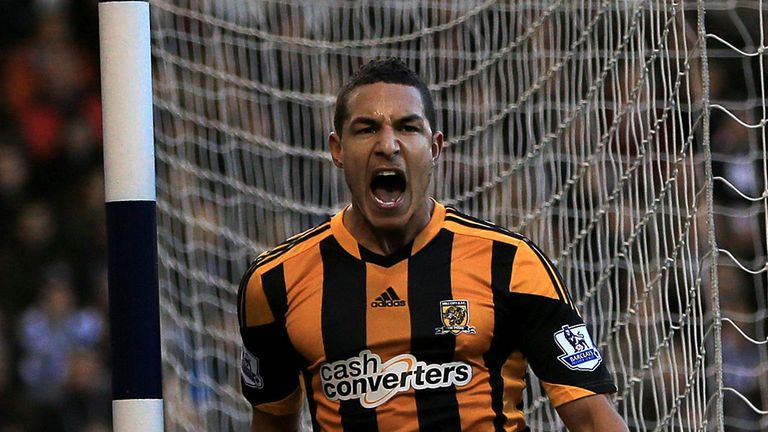 Jake Livermore: Eager to remain at Hull City