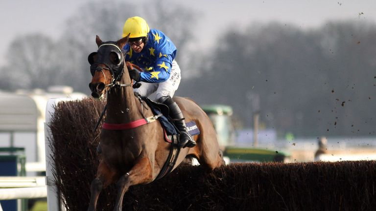 Annacotty wings the last at Kempton