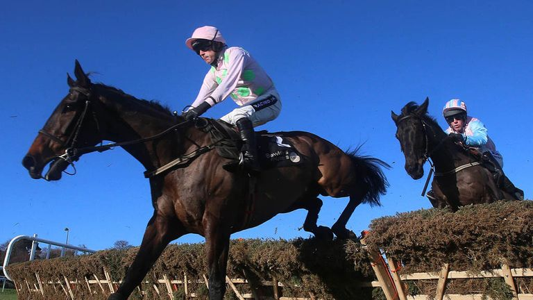 Clondaw Court: Out for season