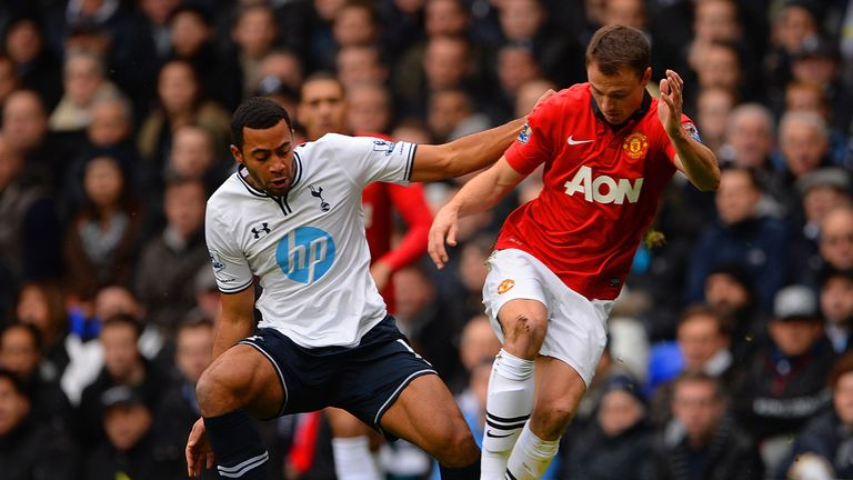 Mousa Dembele: Spurs midfielder has backed Andre Villas-Boas