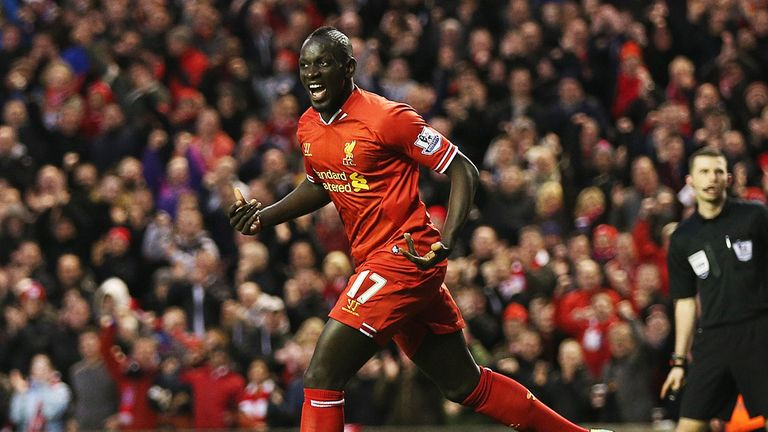 Mamadou Sakho: Convinced he made the right career choice