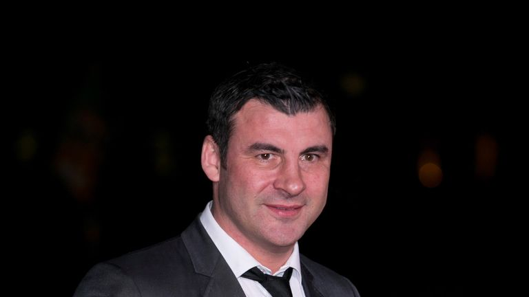 Joe Calzaghe: Thinks Carl Froch was fortunate to beat George Groves