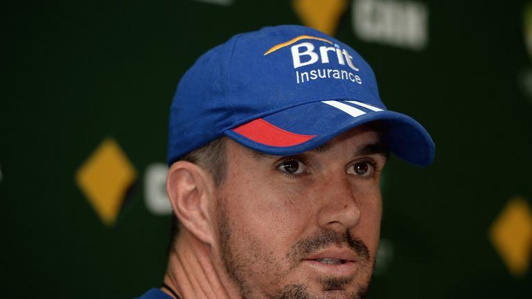 Kevin Pietersen: No trust in Alastair Cook, according to ECB