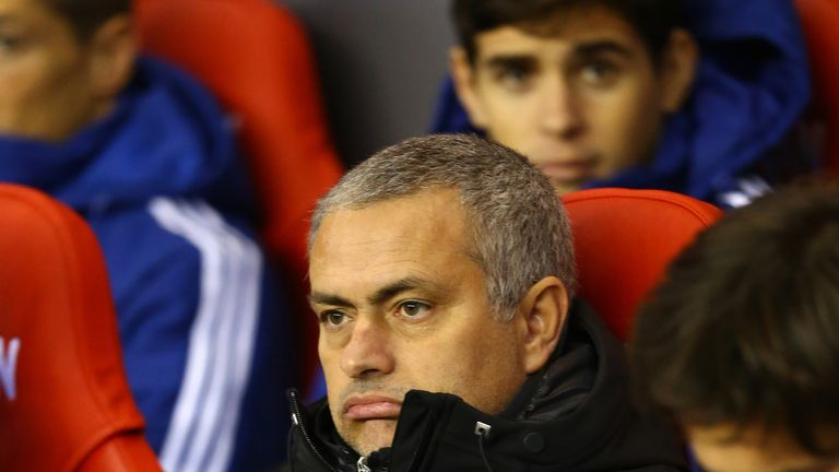Jose Mourinho: Believes stability is the key to success at Chelsea