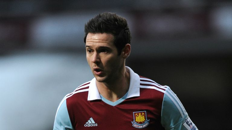 Matt Jarvis: Confident of a successful visit to Old Tafford