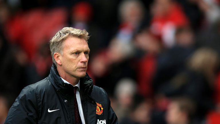 David Moyes: Keano wrong on Fergie influence
